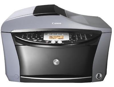 Canon PIXMA MP780 Driver Downloads