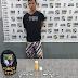Ações da Força Tática da PM/SE apreende drogas e conduz suspeitos de tráfico em Tobias Barreto