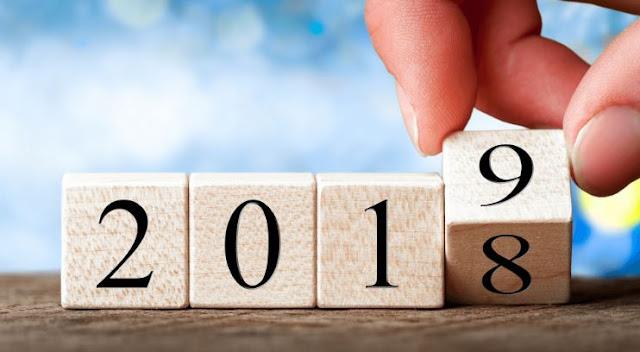 5 Kebiasaan Pemasaran Yang Baik Untuk Dimulai Pada Tahun 2019