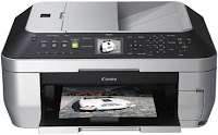 Canon PIXMA MX860 Series Driver & Software Download