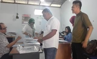 Berjuang Bersama Rakyat, Demokrat Magetan Buka Pendaftaran Caleg 2019