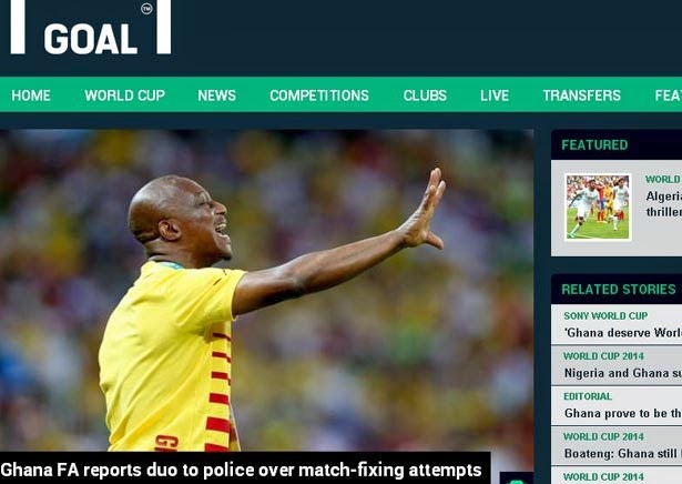 Ghanaweb ραντεβού ιστοσελίδα