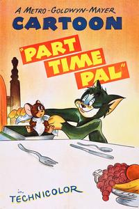 Watch Part Time Pal Online Free in HD