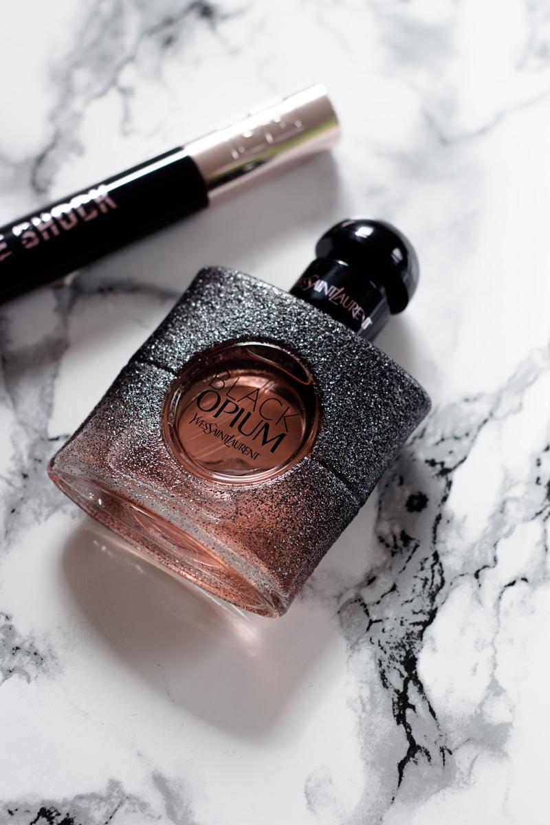 Yves Saint Laurent Black Opium Floral Shock Parfum Review Little Emma Beauty Blogger Duesseldorf 2017_4