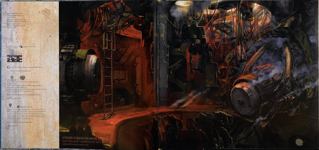 Pacific Rim: Man, Machines, and Monsters   EbooksArt.com