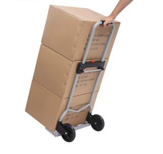 carrinho para carga