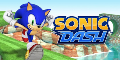 Download Sonic Dash Go Mod Apk Full Version [Unlimited Money]