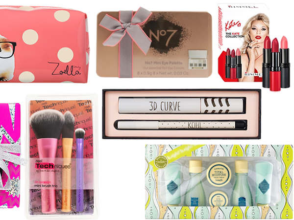 Beauty Stocking Fillers For Every Budget ♥