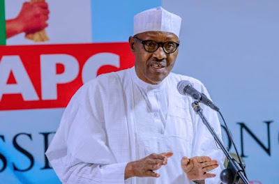 Image result for Full Text Of President Buhari's Victory Speech