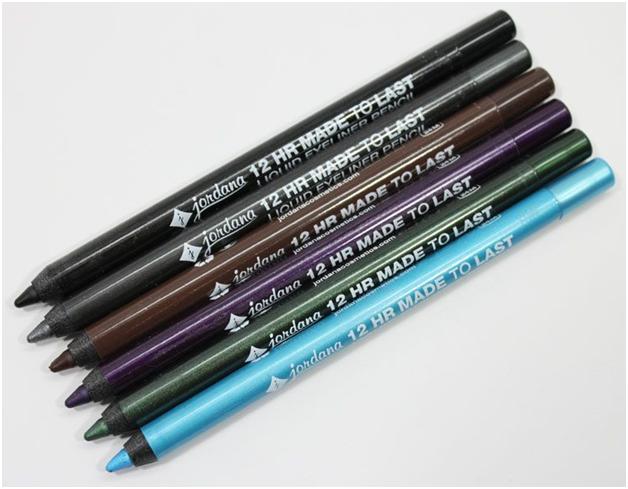 Gel or Liquid or Pencil?