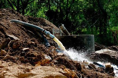 Sewage Pumps | Submersible Pumps