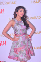 Pranitha Subash in lovely Flower Print Sleeveless Short dress ~  Exclusive 088.JPG