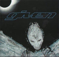 Given - The Current The Kill The Eclipse (2002)