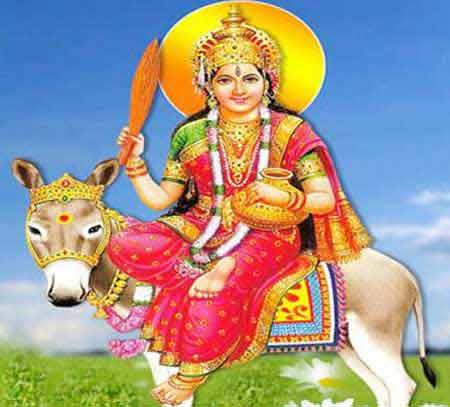 Shitala Satam Vrat in Gujarat