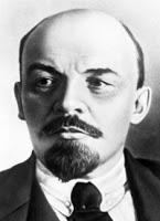 """Vladimir Ilich """"Lenín"""""""