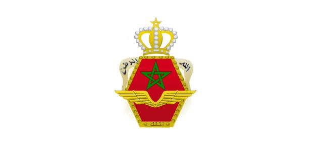 القوات الملكية الجوية الملكية المغربية