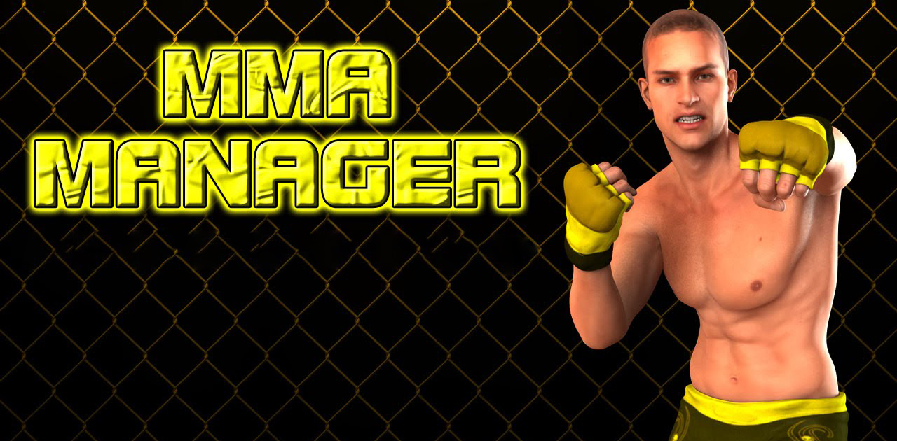 MMA Fighting Clash APK 1.34 Download for Android