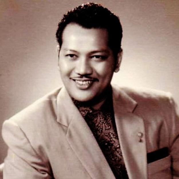 Lirik Lagu : Dendang Perantau Tan Sri P Ramlee