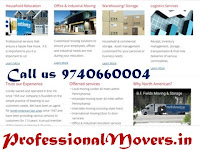 Domestic Cargo Packers and Movers