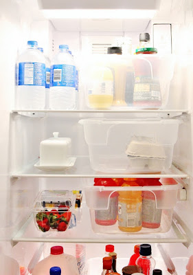 Consejos sencillos para tu frigorífico
