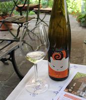 beaux-vin blog découvrir vin visite alsace klur domaine