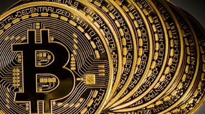 Reseña Historica De Criptomonedas Y El BitCoin