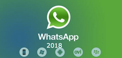 telecharger whatsapp apk 2018