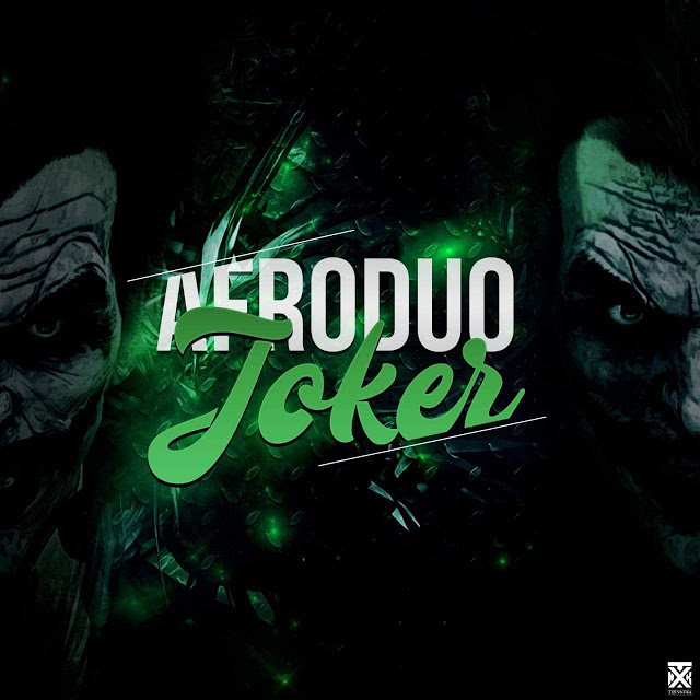 Afroduo - Joker (Original Mix)