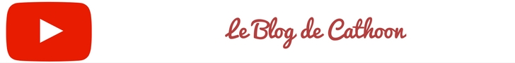 youtube Le Blog de Cathoon
