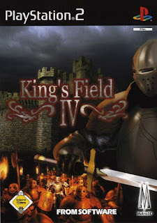 LINK DOWNLOAD King's Field IV GAMES PS2 ISO FOR PC CLUBBIT