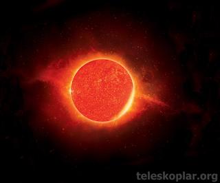 Antares gök cismi nedir?