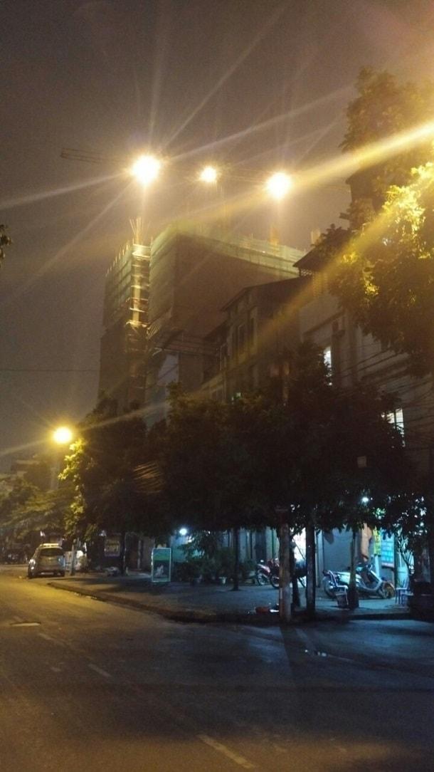 dự án chung cư 83 ngọc hồi