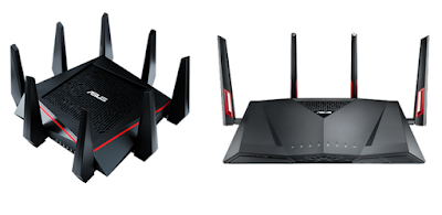 Merlin ASUSWRT Router Firmware Download