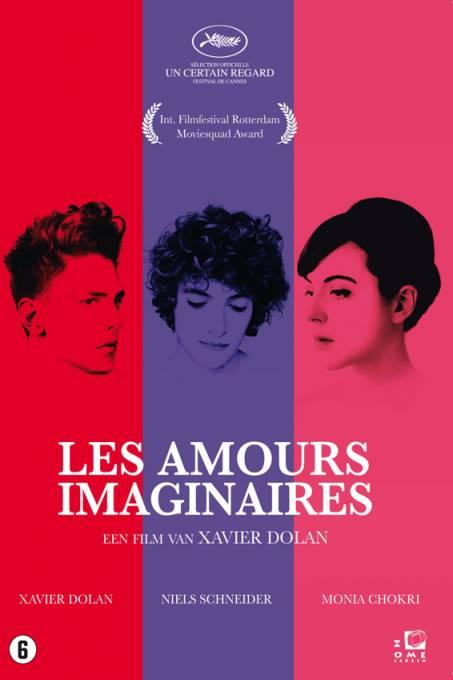 Cinerama Vd Los Amores Imaginarios