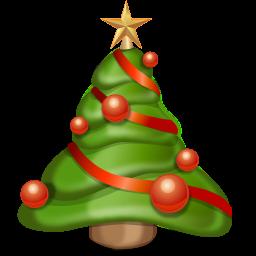 20 Adorables Iconos Sueltos De Navidad Pc Escritorio