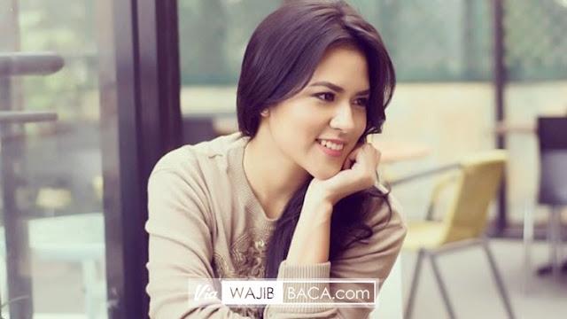 Jadi Salah Satu Wanita Dambaan Pria Indonesia, Ternyata Hanya Ini Rahasia Cantik Raisa!