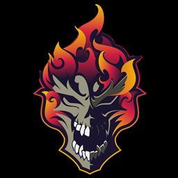 logo free fire 3d png