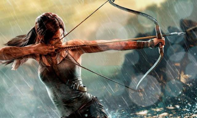 Warner Bros. e MGM anunciam a estreia de Tomb Raider para dia 16 de março de 2018.