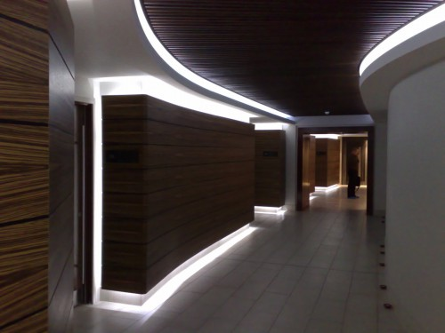 Led ceiling striplights recessed ceiling cool recessed lighting top how to install led strip lights in false ceiling www aloadofball Choice Image