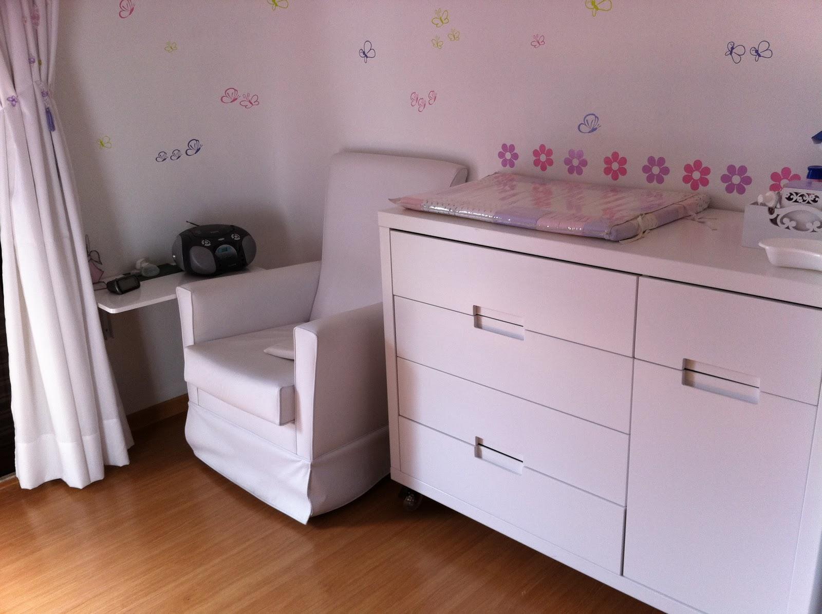 9905c91343 Móveis para o quarto do bebê  como escolher (dicas práticas de mãe ...