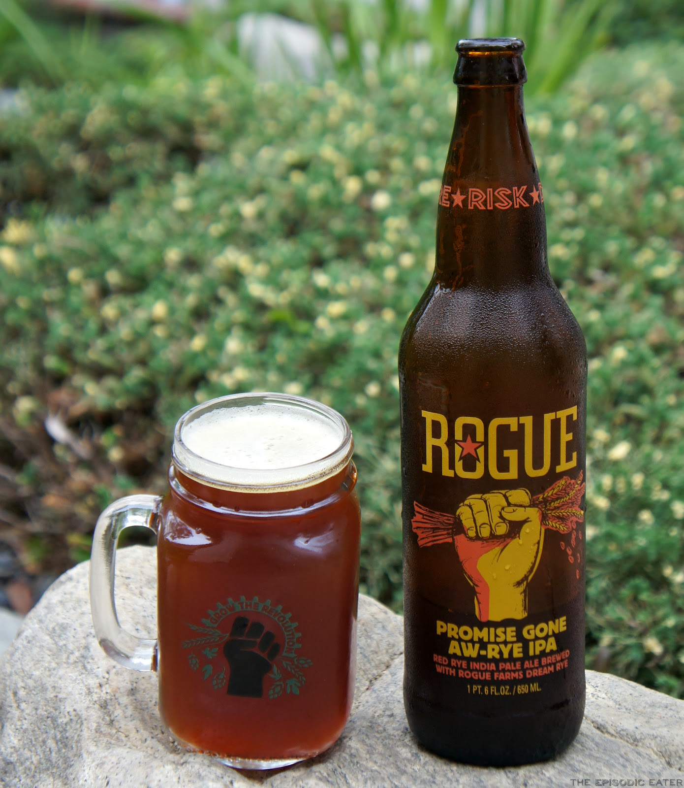 December 2016 Beer Review - The Best Beers for Cold Weather on The Episodic Eater