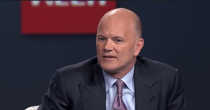 Mike Novogratz Predicts $800 Billion Market Cap, Leads Investment in Crypto Lending