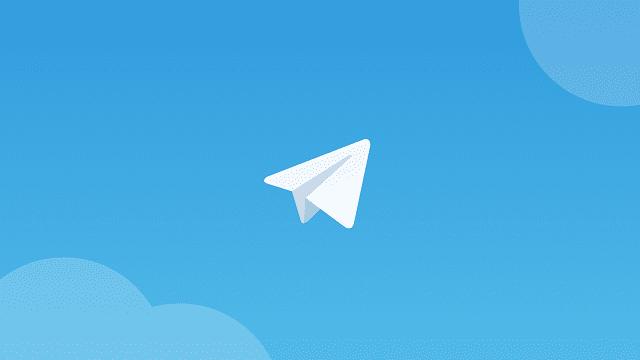 Telegram menjamin keamanan data penggunanya