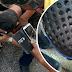 Kantoi rakam bawah kain wanita, lelaki dibelasah sebelum diserahkan kepada polis