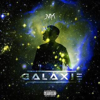 Nam - Galaxie (2017) - Album Download, Itunes Cover, Official Cover, Album CD Cover Art, Tracklist