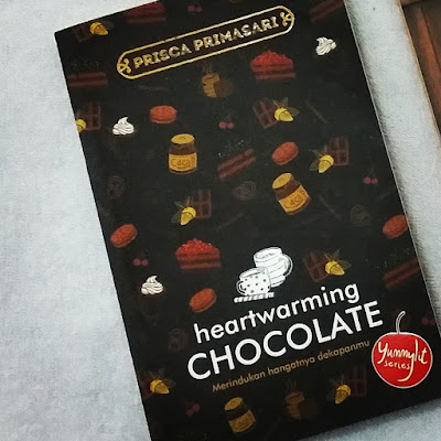 Heartwarming chocolate