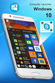 Cara Install Windows 10 di Android