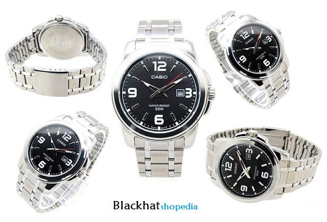 jam tangan casio harga 400 ribu