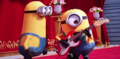 Film Minions 2015 Subtitle Indonesia