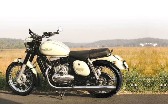Jawa Motor Cycle
